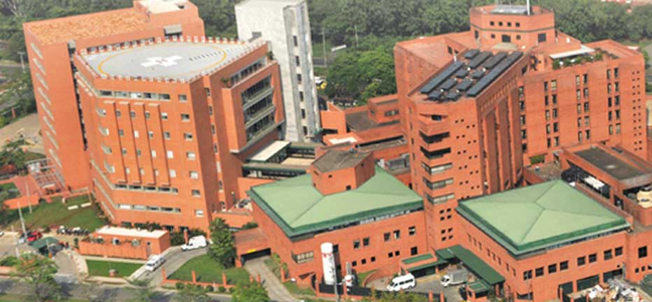 Clínica caleña, entre las tres de Colombia ya listas para el ébola