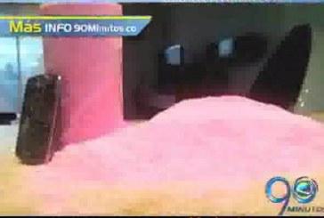 'Cocaína rosada', procesada en Valle por narcos mexicanos