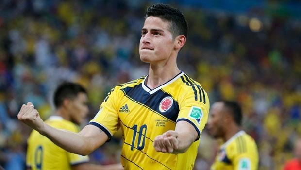 La Selección Colombia ganó partido amistoso contra Canadá