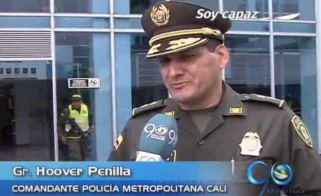 Balance consejo de seguridad tras ola de violencia en Cali