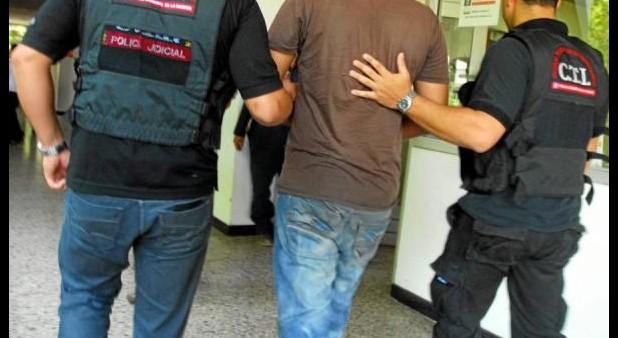 Por narcotráfico, capturado subcomandante de Policía Cauca