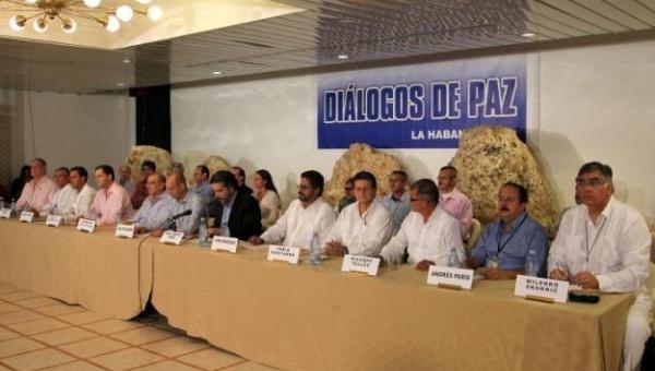 Ciclo 30 del proceso de paz entre Gobierno y Farc fue aplazado