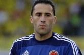 David Ospina viajó a Colombia tras complicaciones médicas de su padre