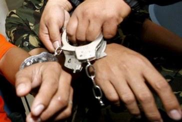 Capturan 24 presuntos responsables de asesinatos en el Valle