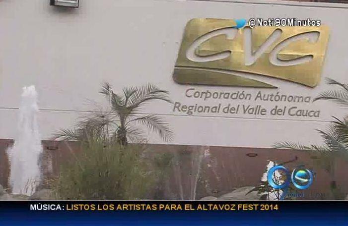 Óscar Libardo Campo aún no se retira de su cargo como director de la CVC