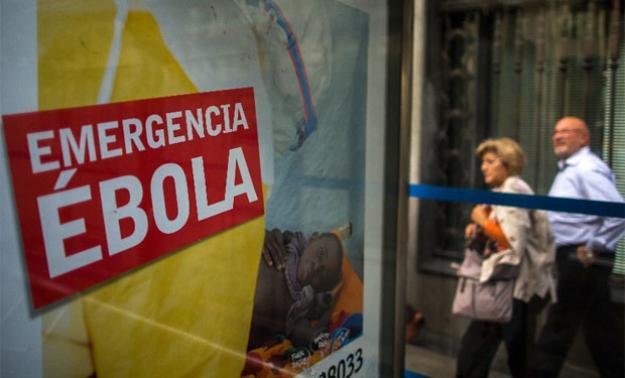 Salud Pública de Chile descarta sospechoso caso de ébola