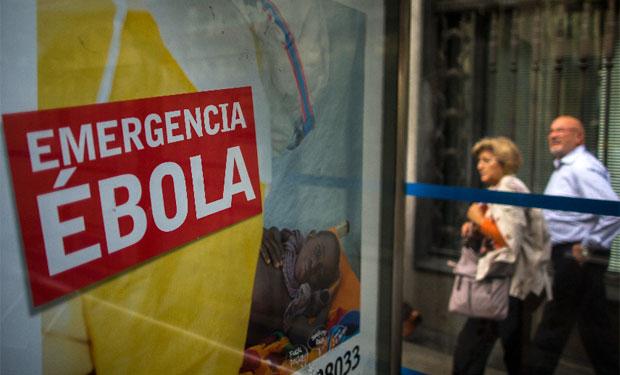 Posible primer caso de ébola en Latinoamérica, se registra en Brasil