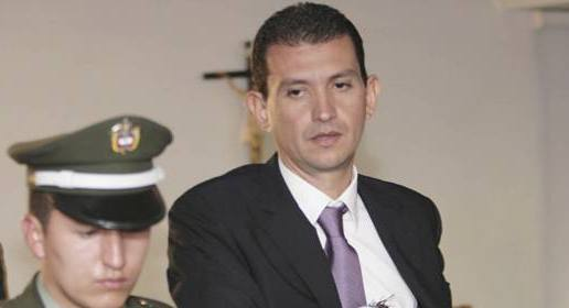Emilio Tapia será trasladado por escándalo dentro de la cárcel