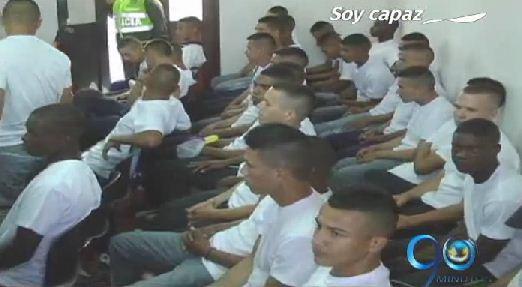 Fiscalía pide recaptura de soldados implicados en muerte del agricultor