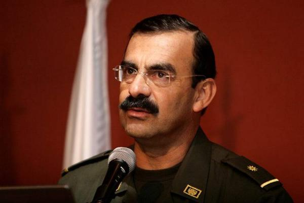 General Palomino revelará medidas de seguridad para Cali