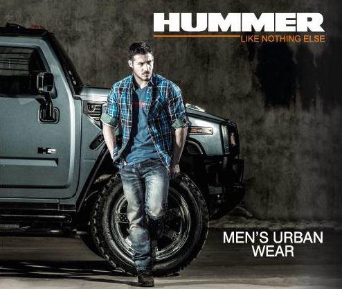 La marca de ropa 'Hummer' abre su primera tienda en Cali