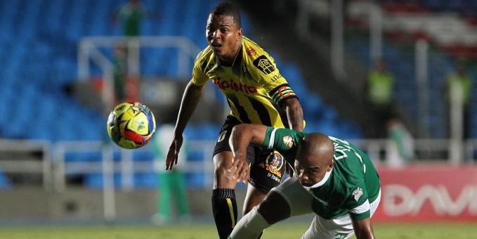 Los verdiblancos no pudieron contra Alianza y perdieron 3 – 1