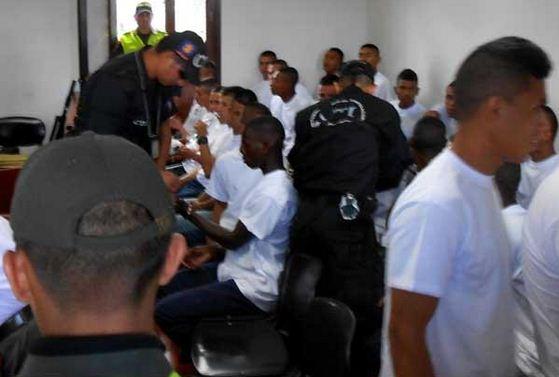 Militares implicados en asesinato podrían enfrentar 20 años de prisión