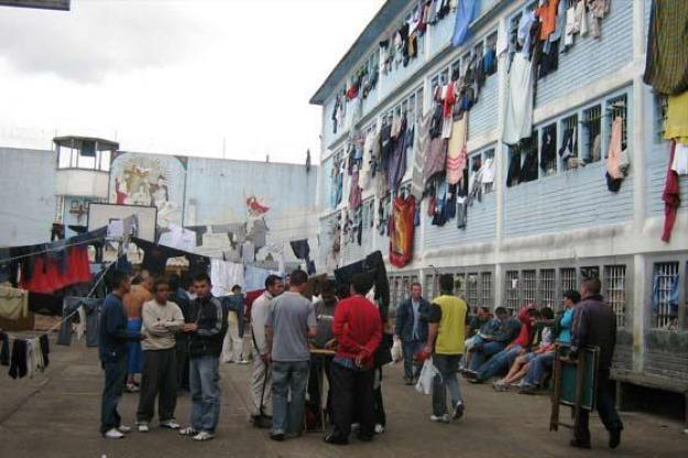 Control en cárcel Villahermosa tras intento de motín