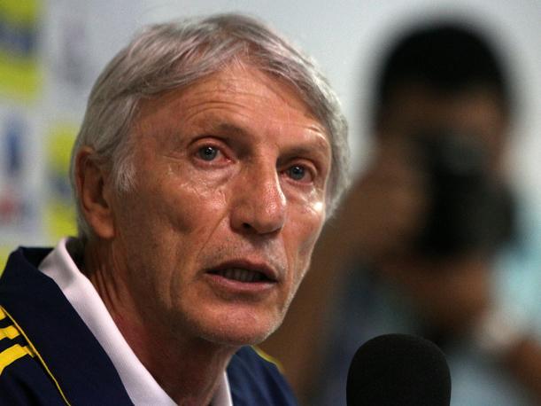Murió la mamá del DT de la Selección Colombia, José Pekerman
