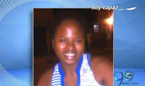Una joven con discapacidad mental está desaparecida hace 20 días