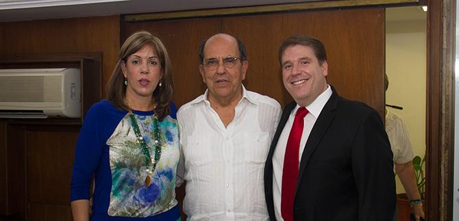 Juan Esteban Ángel es el nuevo secretario de Deporte y Recreación