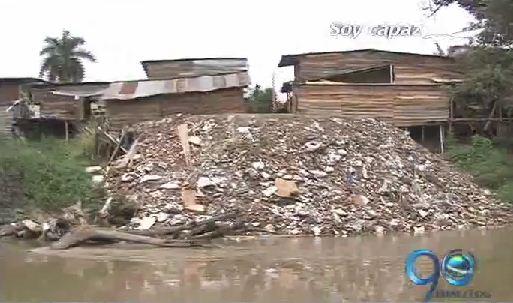 Obras del Plan Jarillón costarán 1,3 billones de pesos