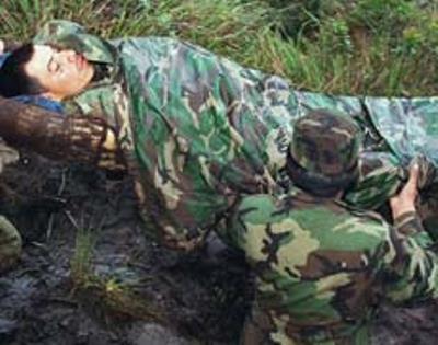 Soldados asesinados en Patascoy, reconocidos como víctimas