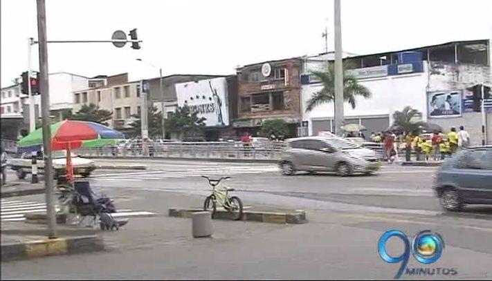 Concejal de Cali propone disminuir el pico y placa para aumentar movilidad