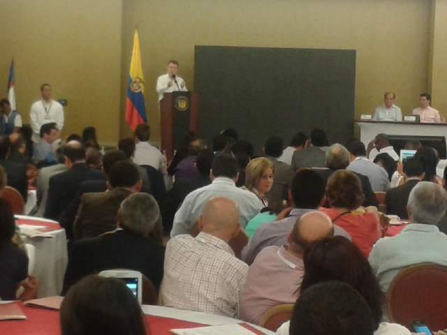 Santos felicita a alcalde Guerrero por reducción de homicidios