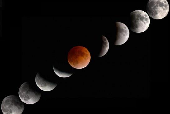 No se pierda la Superluna Azul de Sangre: no espere otro siglo