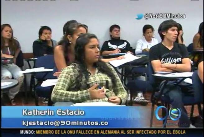 En el Valle seleccionarán a 1.052 jóvenes para becas del Gobierno