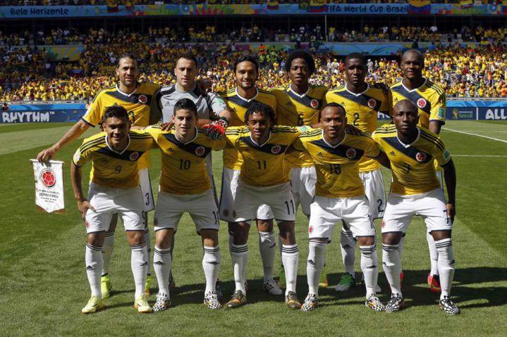 FIFA confirma amistoso Colombia – Estados Unidos para noviembre