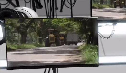 Serie 'Por las vías de la Región' vía Zarzal- Roldanillo