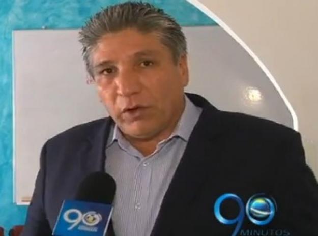 Sigifredo López demandó a la Fiscalía por su detención arbitraria