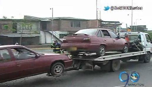 Taxistas proponen que la Policía de Tránsito combata el transporte informal