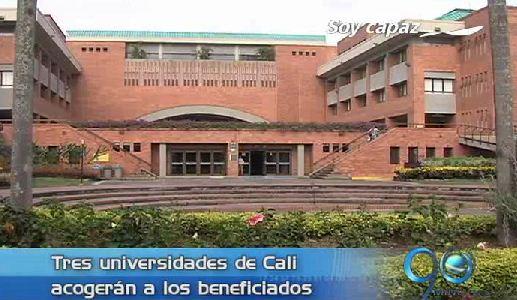 La Universidad Autónoma de Occidente se vincula al programa de becas nacionales