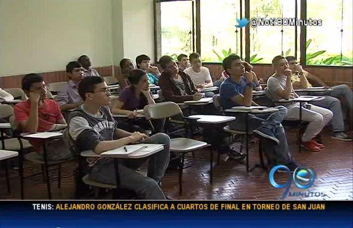 Universidades de Cali se preparan para recibir a becarios de escasos recursos