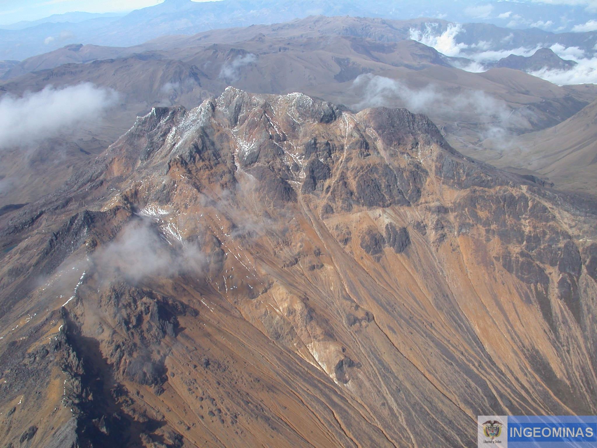 En Nariño solicitan evacuación a 12.000 personas por actividad sísmica
