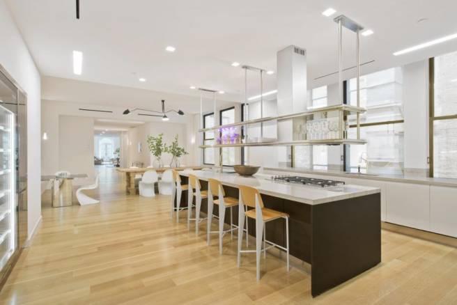22 millones de dólares costó el nuevo penthouse de J.Lo