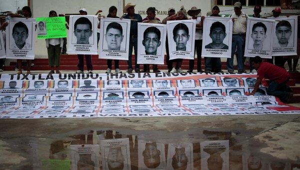 Se dificulta el proceso de identificación de estudiantes mexicanos