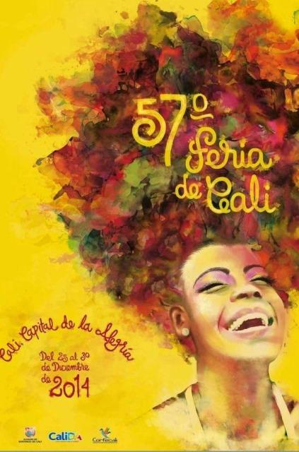 Nominadas a Canción de la Feria: de la 40 a la 60
