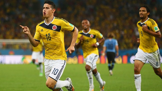 Colombia sigue en el pódium del Ranking Fifa en noviembre