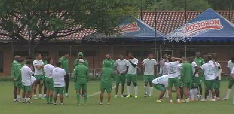 Deportivo Cali recibe esta tarde a Águilas Pereira