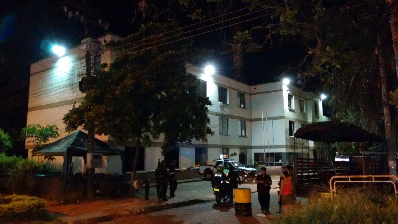 Farc serían autores de hostigamientos en Jamundí