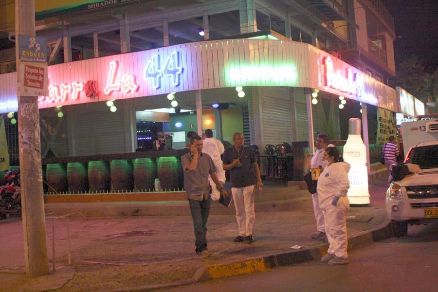 Condenan a 32 años de cárcel a sicario de La Barra de la 44