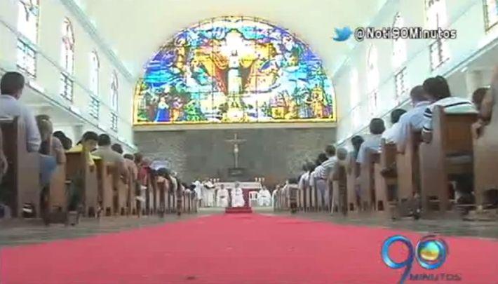 Arquidiócesis presentó nueva parroquia en el sur de Cali