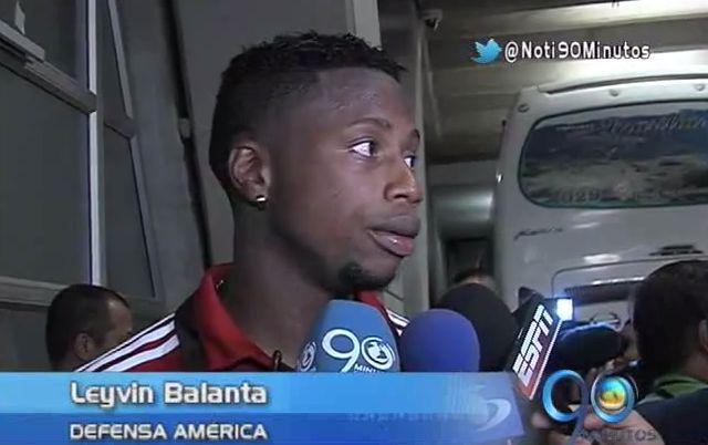 Reacciones tras la derrota del América de Cali ante el Pereira