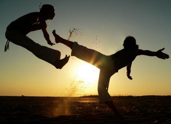 Capoeira, ahora en el Patrimonio Cultural Inmaterial