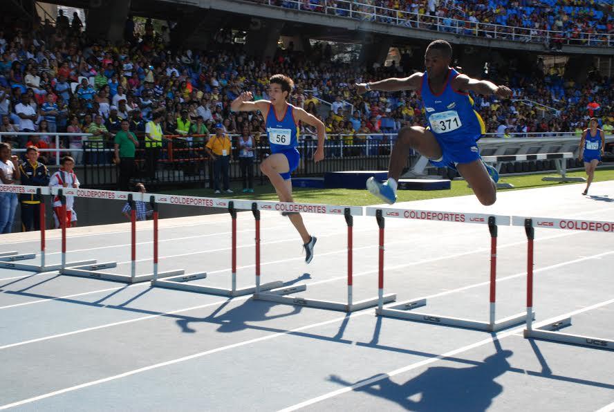 Clasificatorios para el próximo Mundial de Atletismo en Cali