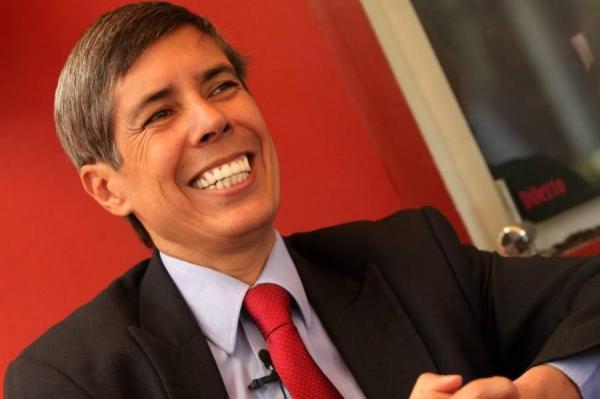 Alan Jara es el nuevo presidente de la Federación Nacional de Departamentos