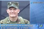 Continúa la expectativa por la liberación de los secuestrados por las Farc