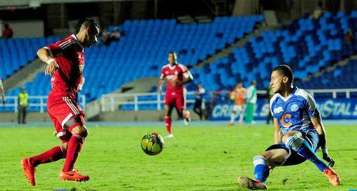 Rionegro le ganó a América y lo dejó por fuera de la final del Torneo