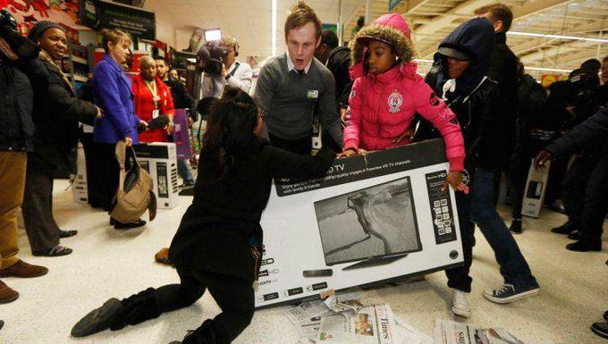 'Black Friday' llega a Colombia con múltiples promociones