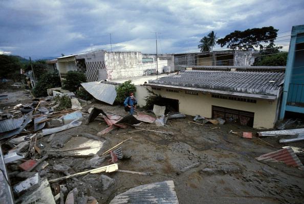 13 de noviembre, 29 años desde la tragedia de Armero